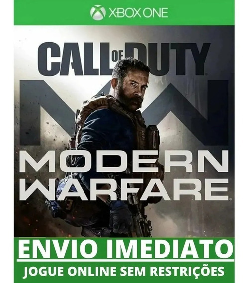 Call Of Duty: Modern Warfare Xbox One Digital Online