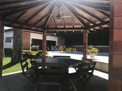 Chácara Com 4 Dormitórios À Venda, 1500 M² Por R$ 1.049.000,00 - Condomínio Parque Das Laranjeiras - Itatiba/sp - Ch0116