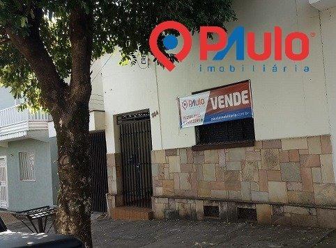 Imagem 1 de 15 de Casa - Vila Rezende - Ref: 17021 - V-17021
