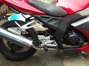 Vendo Dos Moto Keller 260 K2 Y Una Zanella Todo Terreno