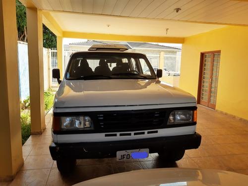Chevrolet Veraneio D-20