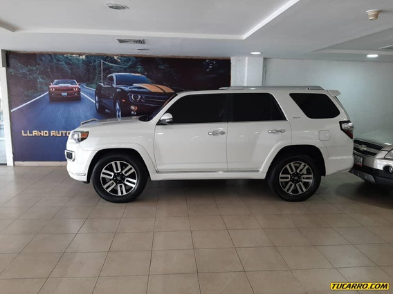 Toyota 4runner Limited Americana
