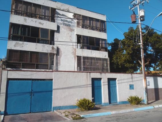 Apartamento Centro De Porlamar-ideal Trabajador De La Zona