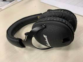 Fone De Ouvido Marshall Monitor - Headfone - Headphone