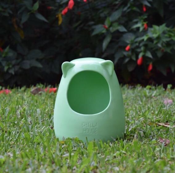 Chillahouse Verde Primeira Versão