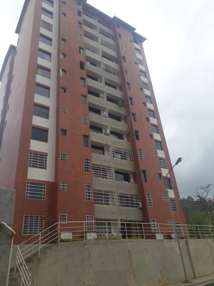 Bello Apartamento En Serranía San Cristobal