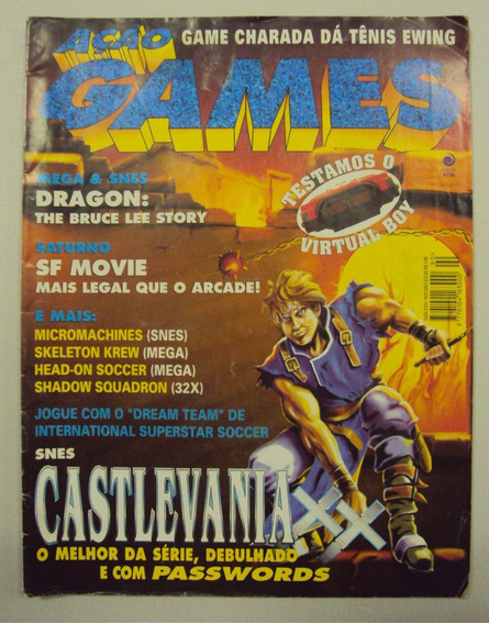 Revista Ação Games - Edição Número 90