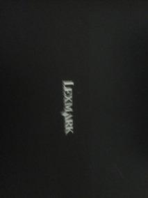 Impressora Multifuncional Lexmark Impact Se S308 Com Defeito