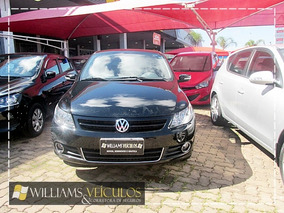 Volkswagen Gol 1.6 Power 2011