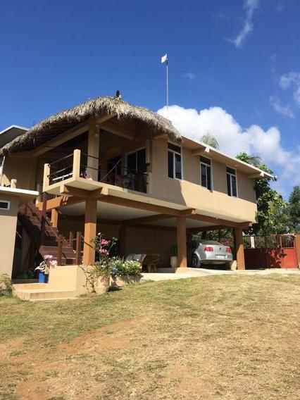 Casa Nueva Una Recámara Baño, Closet Cocina, Sala Y Terraza