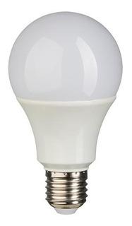 Lámpara Foco Bulbo Led Rosca Común E27 10w =75w Dimerizable