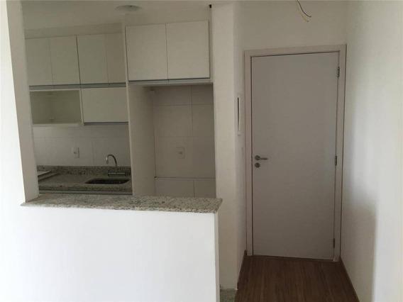 Apartamento Residencial Para Venda E Locação, 57m², 2 Dorm, 1 Suíte, 2 Vagas, Lazer Completo!!! Bairro Jardim, Santo André. - Ap0005