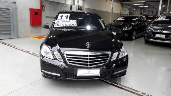 Mercedes-benz Classe E 250 1.8 Cgi