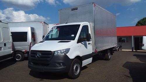 Mercedes Benz Sprinter 314 Street 2020 Diesel 0km