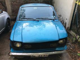 Suzuki Cervo 1981