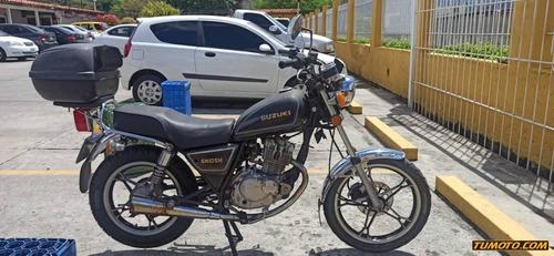 Motos Suzuki Gn 125