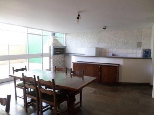 Apartamento Higienopolis Porto Alegre. - 3297