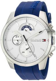 Relógio Tommy Hilfiger Masculino 1791349 Importado Original