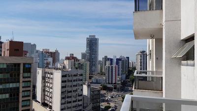 Apartamento Em Santa Lúcia, Vitória/es De 50m² 1 Quartos À Venda Por R$ 200.000,00 - Ap232037