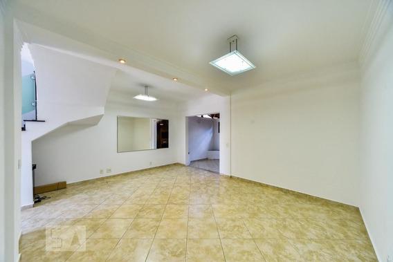 Casa Em Condomínio Mobiliada Com 3 Dormitórios E 2 Garagens - Id: 892991190 - 291190