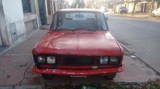 Fiat 125 Potenciado