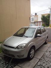Ford Fiesta 1.6 Trend Aa Ee Ba Sedan Comfort At