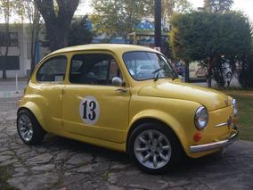 Fiat 600 Antiguo