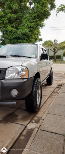 Nissan Frontier 2.5 D/c Simple