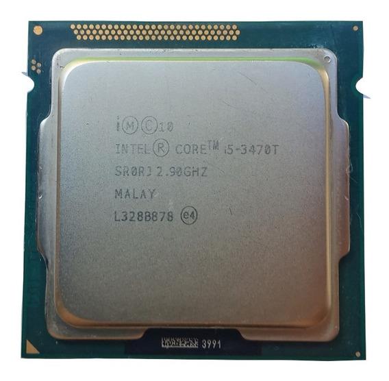 Processador 1155 Core I5 3470t 2.90ghz 3° Geração