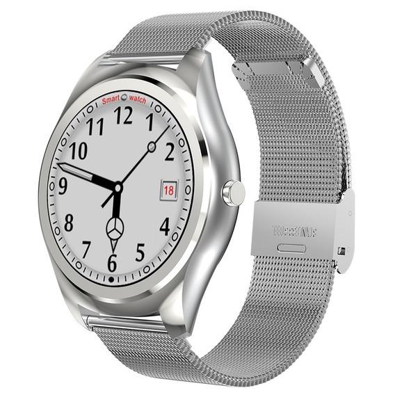Newwear N3 Pro Inteligente Reloj 1.3 Pulgada Mtk2502 Hd Delg