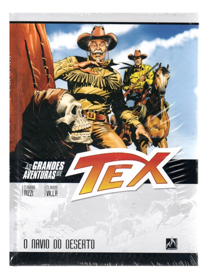 As Grandes Aventuras De Tex 3 Mythos 03 Bonellihq Cx999 M20