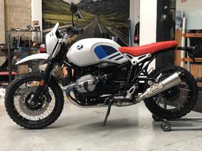 Motocicleta Bmw R 1200 Nine T Urban 2018