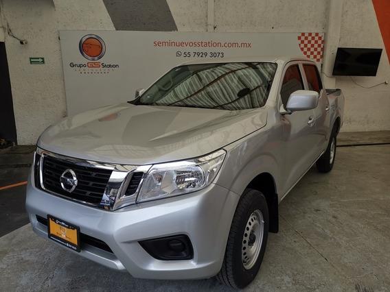 Nissan Np300 Frontier 2.5 Le Aa Mt 2018 Promocion!!