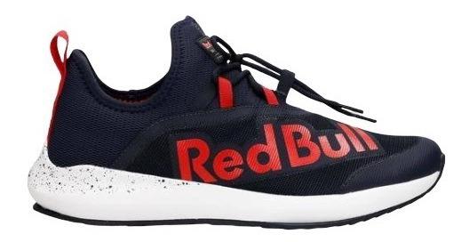 Tenis Puma Red Bull Envío Gratis