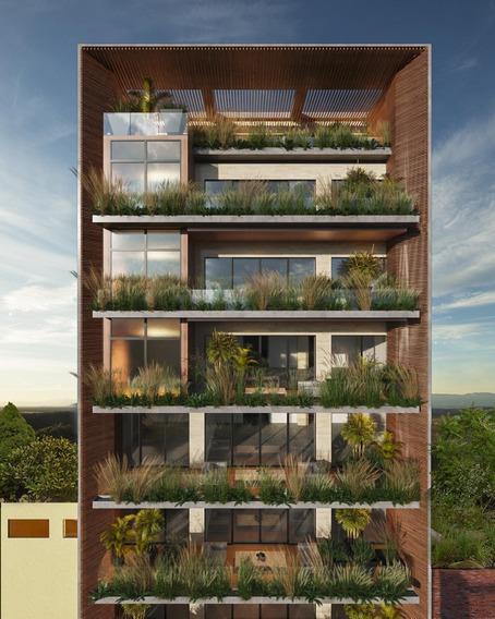 Garden House En Pre-venta En Bosques De Las Lomas