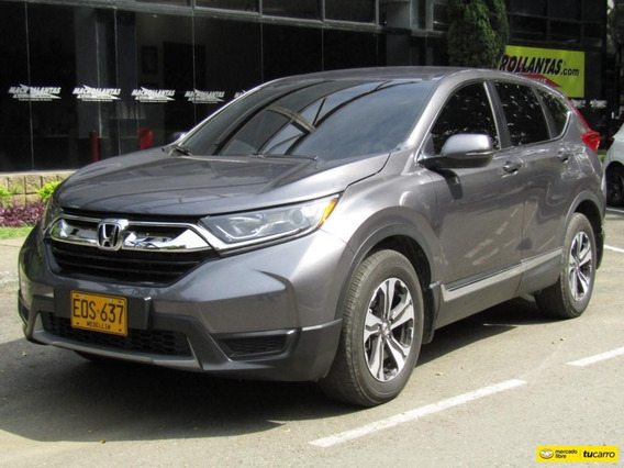 Honda Cr-v City Plus 2400 Cc At 4x2