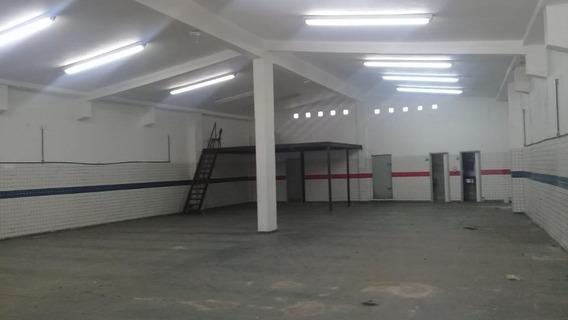 Ponto Em Centro, Santos/sp De 0m² Para Locação R$ 8.000,00/mes - Pt570043