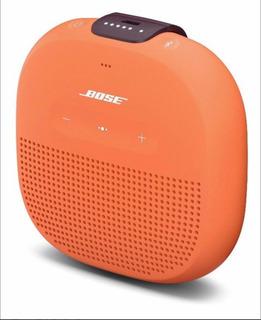 Bosé Micro Soundlink Portátil Sumergible