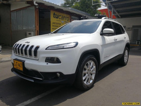 Jeep Cherokee Limited At 3200 Usa