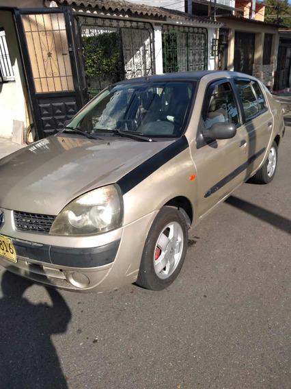 Renault 2003 Simbol