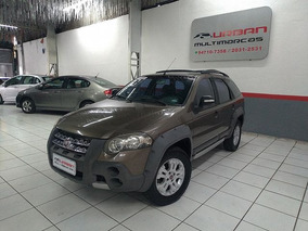 Fiat Palio Weekend 1.8 Mpi Advent Locker 8v 2010