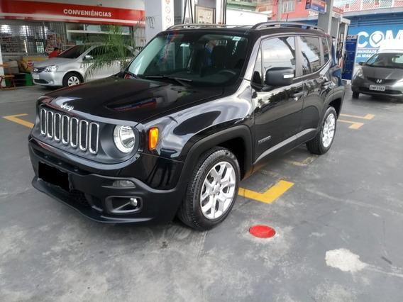 Jeep Renegade Sport 1.8 Flex, Completo, Automatico