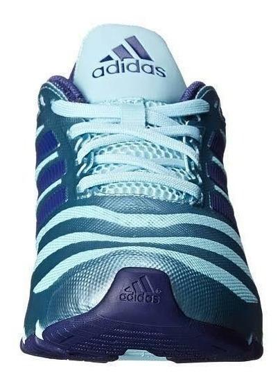 Tenis Para Mujer adidas Springblade Ignite Azul Cielo