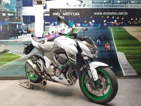 Kawasaki Z 800 2015/2016