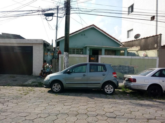 Terreno Na Vila Cascatinha - Te0056