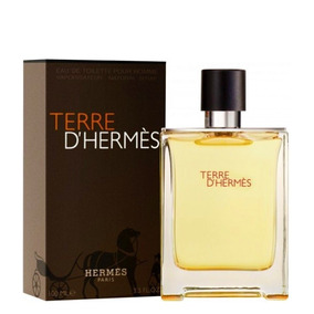 Decant Amostra Do Perfume Hermes Terre D
