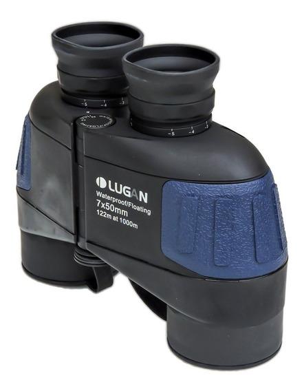 Binóculo Náutico Lugan 7x50 F750-1 Militar + Nitrogenio