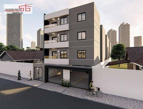 Imagem 1 de 5 de Terreno À Venda, 350 M² Por R$ 669.000,00 - Freguesia Do Ó - São Paulo/sp - Te0159
