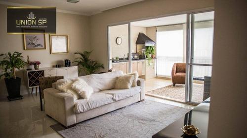 Imagem 1 de 29 de Apartamento Com 2 Dormitórios À Venda, 94 M² Por R$ 1.092.000,00 - Jabaquara - São Paulo/sp - Ap50858
