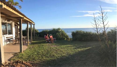 Alquiler Casa Playa Verde